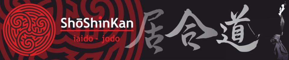 ShoShinKan - Iaïdo - Jodo